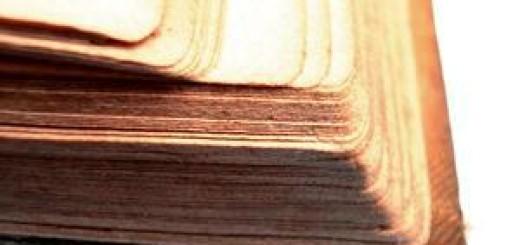 klasicka kniha