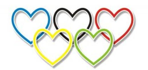 olympijske kruhy