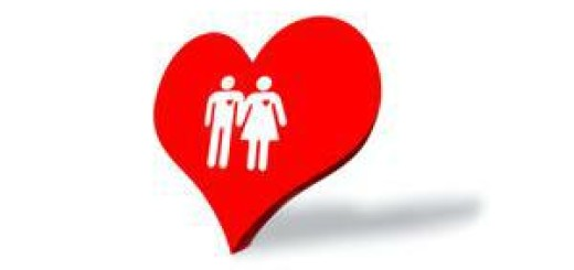 hetero srdce