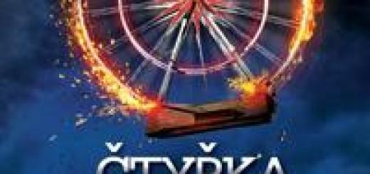 ctyrka_divegrence