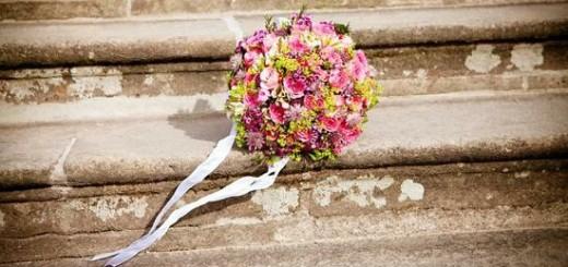 svatebni kvetina