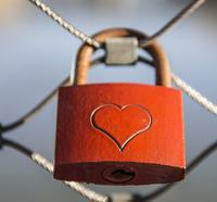 srdce zamek