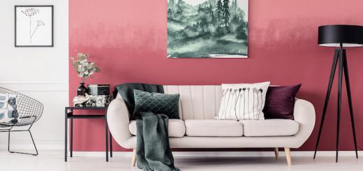 velký obraz na stěnu